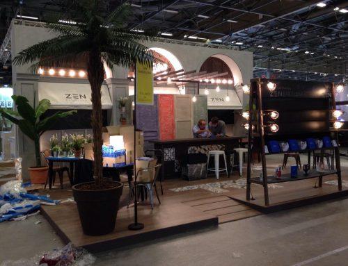 Silmo Paris 2017 – Diseño e innovación en el sector óptico